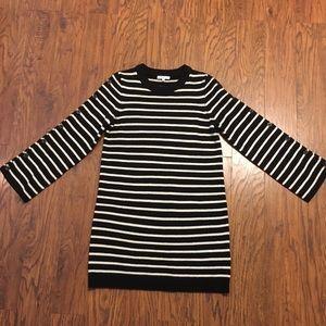 Madewell tunic sweater